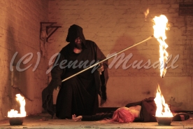 Freaky Feuer Fighters (1)