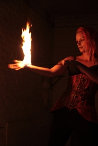 Freaky Feuer Fighters (10)