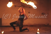 Freaky Feuer Fighters (3)