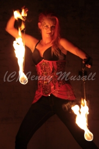 Freaky Feuer Fighters (8)