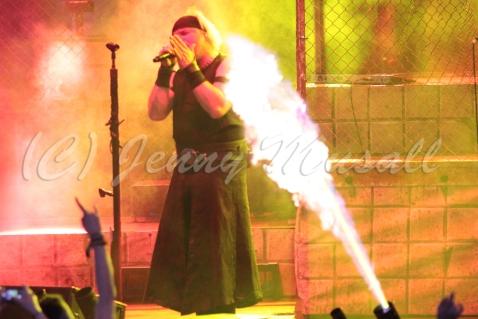 Blackfield Festival in Gelsenkirchen am 12.06.2015 Svbway To Sally