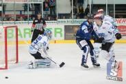 Iserlohn Roosters gegen Schwenninger Wild Wings vom 22.11. 2016