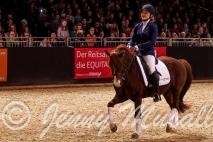 Anja Mertens und Con Solido