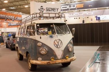 Essen Motorshow 2017 (C) Jenny Musall