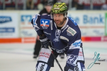 Iserlohn Roosters - RHC Red Bull Muenchen am 23.09 2018