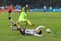 VfL Bochum 1848 gegen FC St.Pauli am 10.12 2018