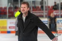 Mathias Lange, Iserlohn Roosters nimmt nach sechs Jahren Abschied am Seilersee
